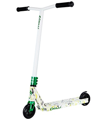 Chilli Pro Insane Reaper Scooter