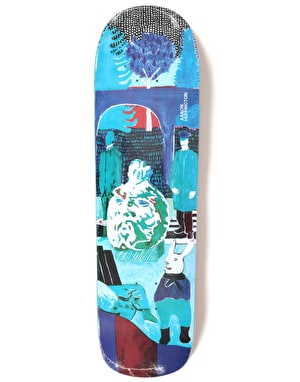 Polar Herrington Dreamer Pro Deck - P8 Shape 8.8