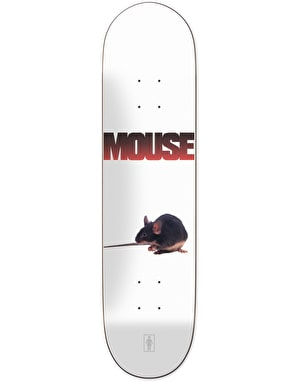 Girl Films Series Mouse Skateboard Deck - 8.25