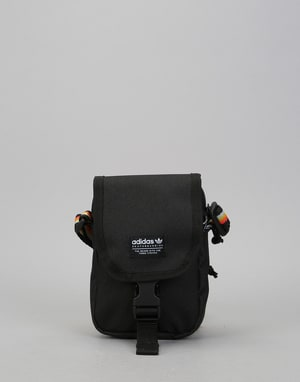 Adidas Map Cross Body Bag - Black