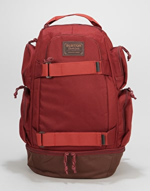 Burton Distortion Pack - Fired Brick Twill