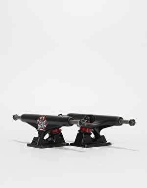 Independent x Thrasher Pentagram Cross Stage 11 169 Standard Trucks (Pair)