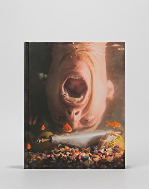 Jenkem Vol.2 Book
