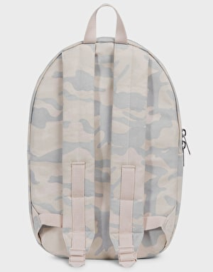 Herschel Supply Co. Lawson Backpack - Washed Canvas Camo