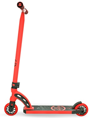 Madd MGP VX8 Shredder Pro Scooter - Red