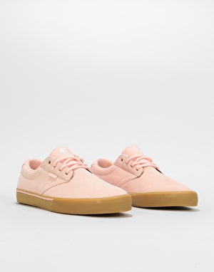 Etnies Jameson Vulc Skate Shoes - Pink