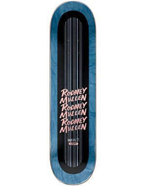 Almost Mullen Organics Impact Light Skateboard Deck - 8.25