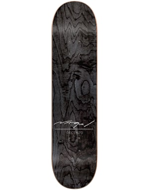 Darkstar Decenzo Nagel 2 Skateboard Deck - 8.25