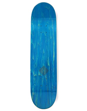 The National Skateboard Co. Young Photo Club Skateboard Deck - 8.38