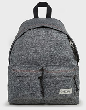 Eastpak Padded Doubl'R Backpack - Dark Jersey