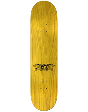 Anti Hero BA Feather Daddy Skateboard Deck - 8.5