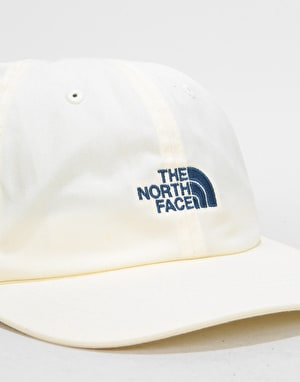 The North Face Norm Cap - Vintage White/Shady Blue