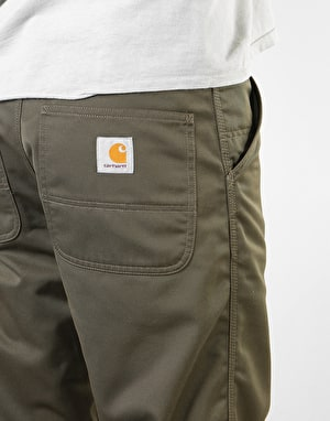Carhartt Simple Pant - Cypress (Rinsed)