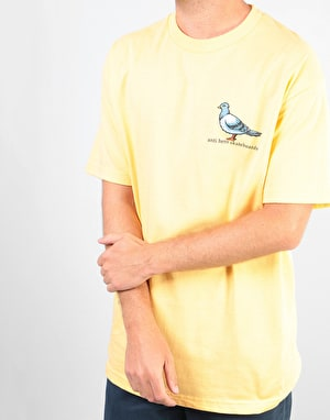 Anti Hero Lil Pigeon T-Shirt - Squash