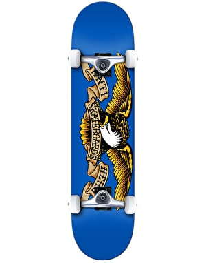 Anti Hero Classic Eagle Complete Skateboard - 8