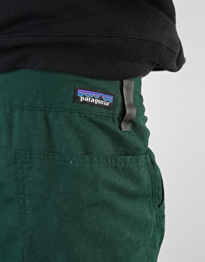 Patagonia Venga Rock Pants - Micro Green