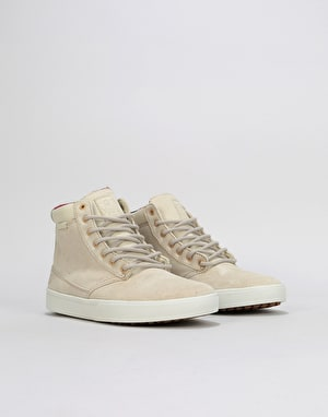 Etnies Jameson HTW Womens Trainers - Warm Grey