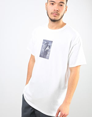 Manor Alien T-Shirt - White