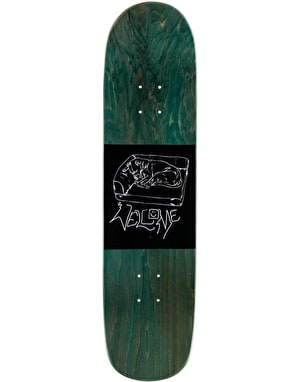 Welcome Common Goblin 2 on Bunyip Skateboard Deck - 8