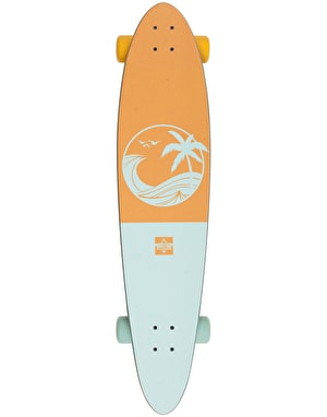 Dusters California Dreaming Longboard - 40