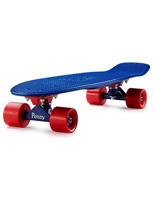 "Penny Skateboards Classic Nickel Cruiser - 27"" - Cobalt"