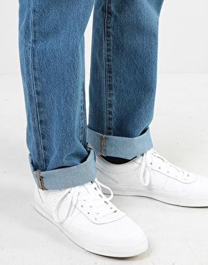 Levi's Skateboarding 501® Original Fit Denim Jeans - S&E Stf Willow
