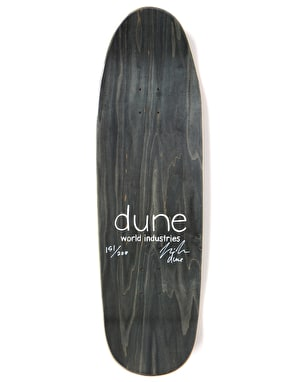 Prime Heritage Dune Babies Limited Edition Deck - 9.38