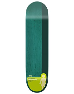 Girl Brophy Tail Block Skateboard Deck - 8.125