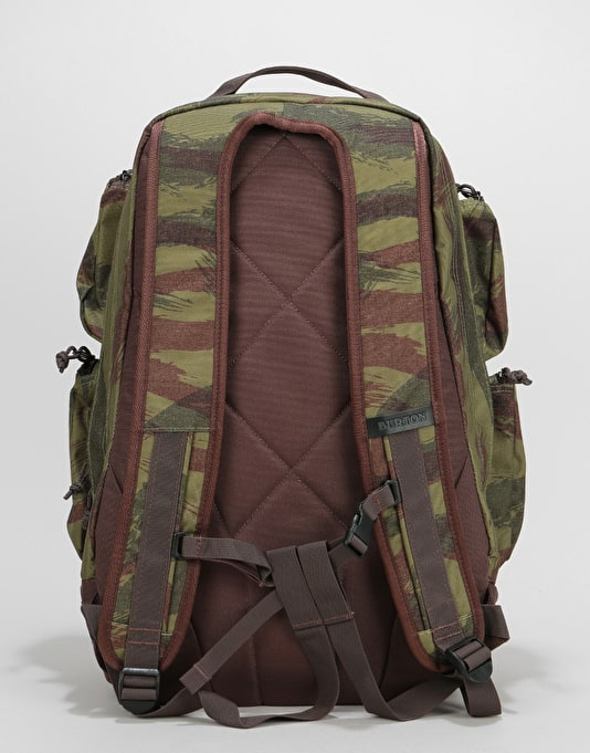 Burton Distortion Pack - Brushstroke Camo