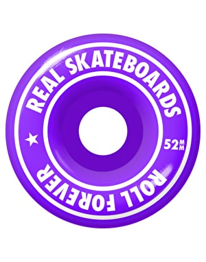 Real New Deeds Complete Skateboard - 7.5