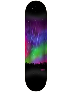 Real Davis Aurora Skateboard Deck - 8.18