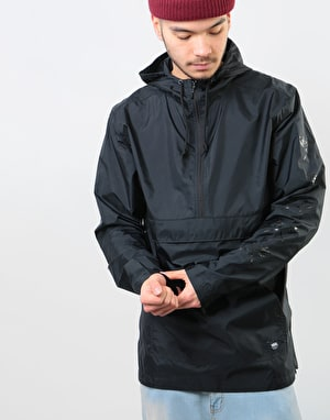 Vans Stoneridge Anorak - Black (Trujillo)