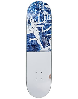 Polar Halberg Stage Three Pro Deck - 8.5