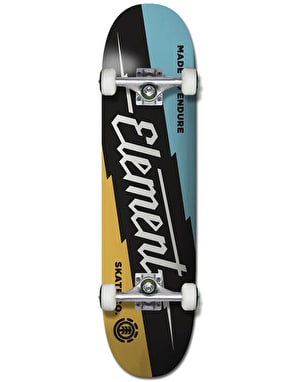 Element Gizmo Complete Skateboard - 8