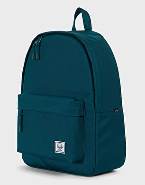Herschel Supply Co. Classic Backpack - Deep Teal