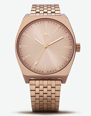 Adidas Process M1 Watch - All Rose Gold