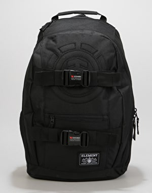 Element Mohave Skatepack - All Black
