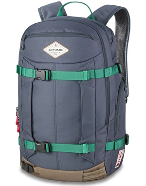 Dakine Team Mission Pro 32L Backpack - Louif Paradis