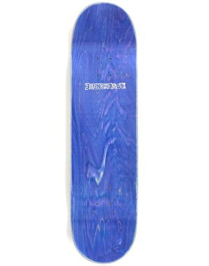 Lovenskate Lovestreet Kids Team Deck - 8.5