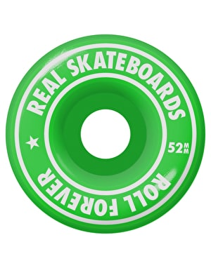Real New Deeds Complete Skateboard - 7.75