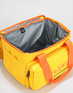 Brixton x Independent Shine Cooler - Yellow