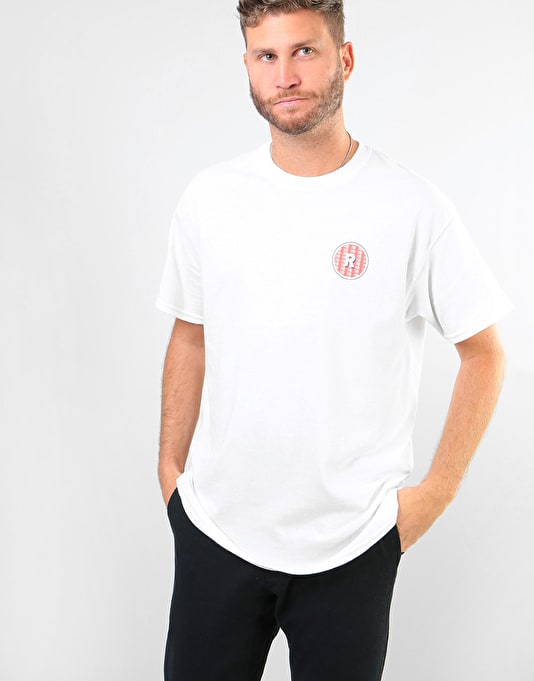 Route One Rated R T-Shirt - White