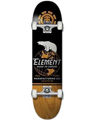 Element Arctic Complete Skateboard - 8