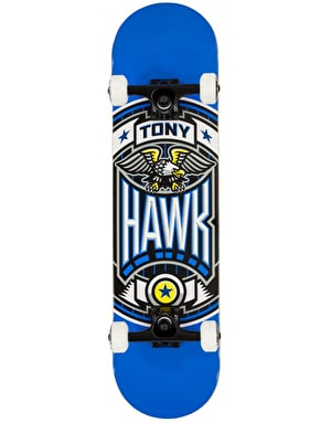 Tony Hawk 540 Fullcourt Complete Skateboard - 8