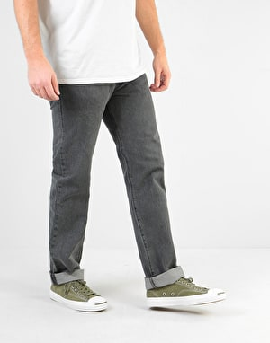 Levi's Skateboarding 501® Original Fit Denim Jeans - S&E Stf Coyote