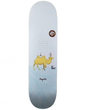 Magenta Panday Dream Series Pro Deck - 8.25