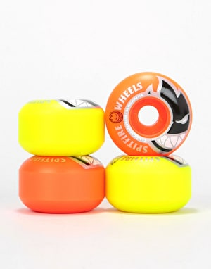 Spitfire Bighead Mashup 99d Skateboard Wheel - 52mm