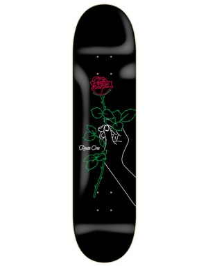 Route One With Love Team Deck - 8