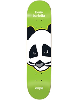 Enjoi Barletta Kiss Skateboard Deck - 8