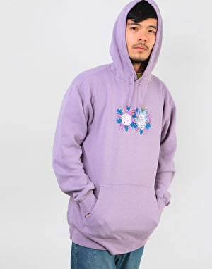 Primitive x Rick & Morty Dirty P Pullover Hoodie - Lavender